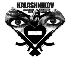 Kalashnikov - [2005] Music Is A Gun Loaded With Future