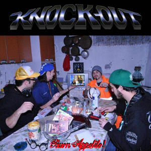 Knock-Out - [2011] Buon Appetito!