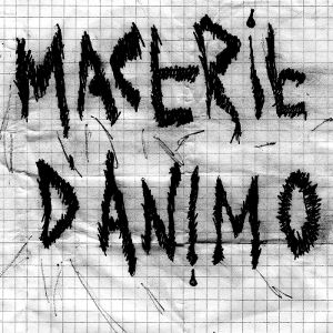 Macerie D'Animo - [2013] Demo