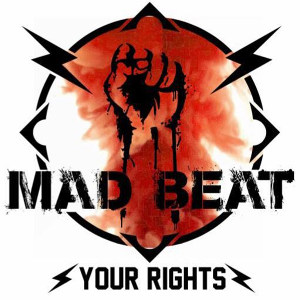 Mad Beat - [2017] Your Rights