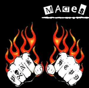 Mades - [2006] Mades