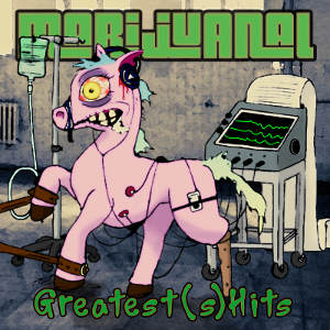 Marijuanal - [2013] Greatest (s)Hits