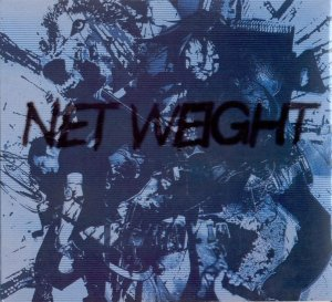 Net Weight - [2001] Net Weight