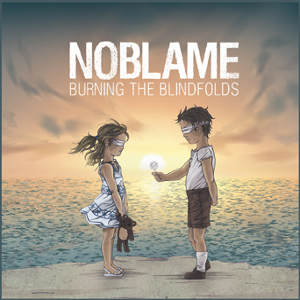 No Blame - [2010] Burning The Blindfolds