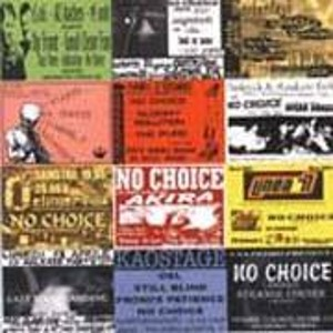 No Choice - [2000] Quando Tutto E' Compromesso