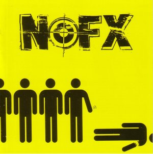 NOFX - [2006] Wolves In Wolves' Clothing