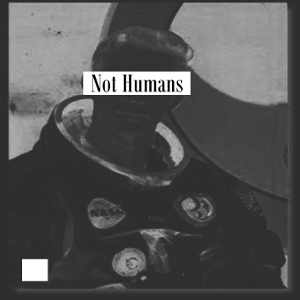 Not Humans - [2009] Space Junk