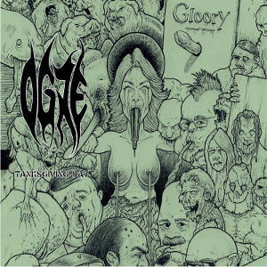 OGRE - [2015] Tanksgiving Day