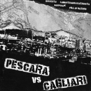 Pescara Vs Cagliari 4 Way Split