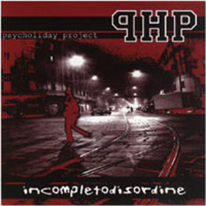 PHP - [2001] Incompletodisordine