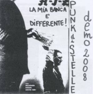 Punk di Stelle - [2008] La mia banca e' differente
