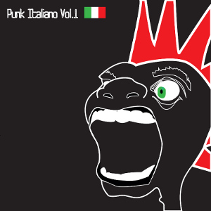 Punk Italiano Vol.1 [2012]