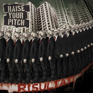 Raise Your Pitch - [2016] Risultati