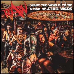 RaW - [2020] I Want The World To Be A Bar Of Star Wars