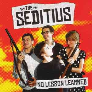 Seditius - [2008] No Lesson Learned