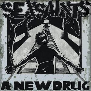 Sexsaints - [2012] A New Drug