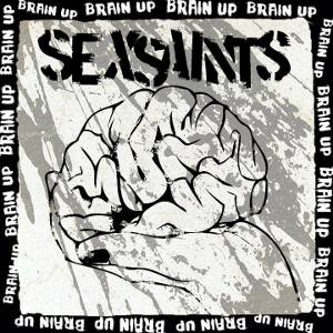 Sexsaints - [2011] Brain Up