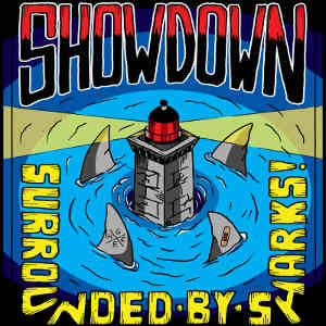 Showdown - [2017] Surrounded By Sharks E.P.