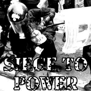 Siege To Power - [2009] Demo