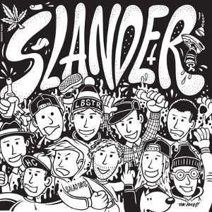Slander - [2014] The Rush