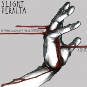 Slight e Peralta - [2005] Different Landscapes For A Common View