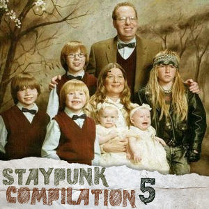 Staypunk Compilation Vol.05 [2011]