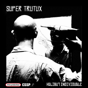 Super Trutux - [2015] Halibut Individuale
