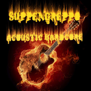 Suppengreppo - [2012] Acoustic Hardcore