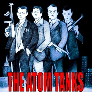 The Atom Tanks - [2011] The Loot Did Its Victims