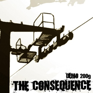 The Consequence - [2009] Demo