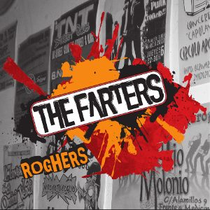 The Farters - [2009] Roghers