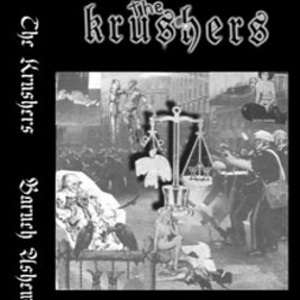The Krushers - [2005] Baruch Ashem