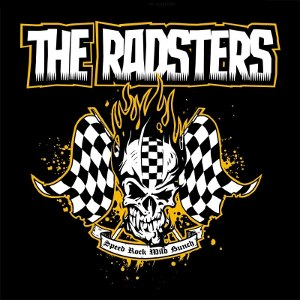 The Radsters - [2012] The Radsters Ep