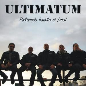 Ultimatum - [2008] Pateando Hasta El Final