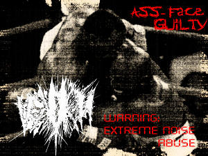 Vomit Hate Noise - [2010] Ass-Face Guilty